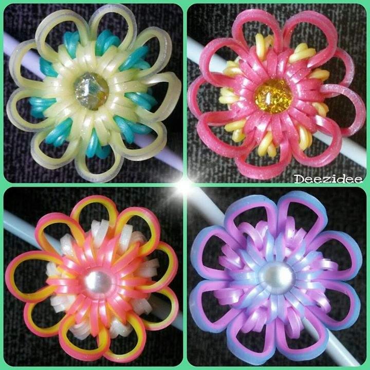 Hok slots daisy
