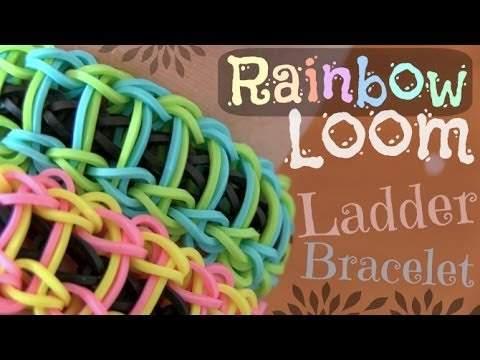 Breast Cancer Awareness Rainbow Loom