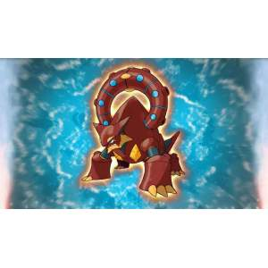 Volcanion's picture